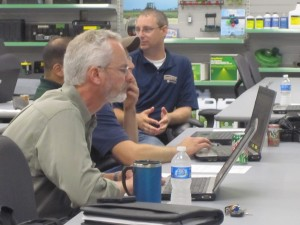 PLP Sales Training 2011